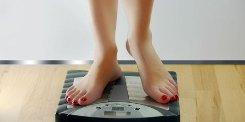 small changes for major weight loss