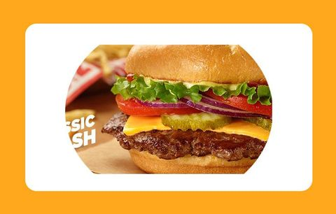 We Ranked the 12 Best and Worst Fast Food Burgers For Weight Loss