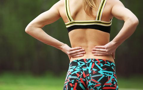 This Is What You Need To Know About Post-Workout Muscle Soreness