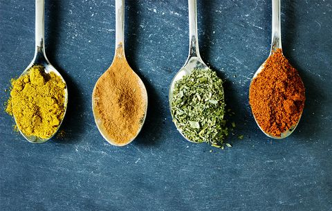 These 5 Spices Will Make Every Dinner You Cook Way More Flavorful