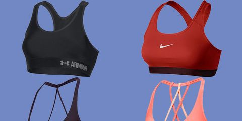 a781fe569c1 4 Awesome Sports Bras On Sale For Just $15 | Women's Health