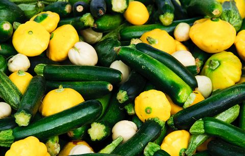 7 Things You Didn't Know About Zucchini—But Totally Should