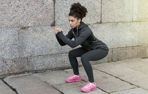 How Often You Need To Do Glute Workout | Women's Health