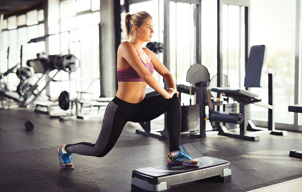 This 7-Minute Workout Can Actually Help You Lose Weight
