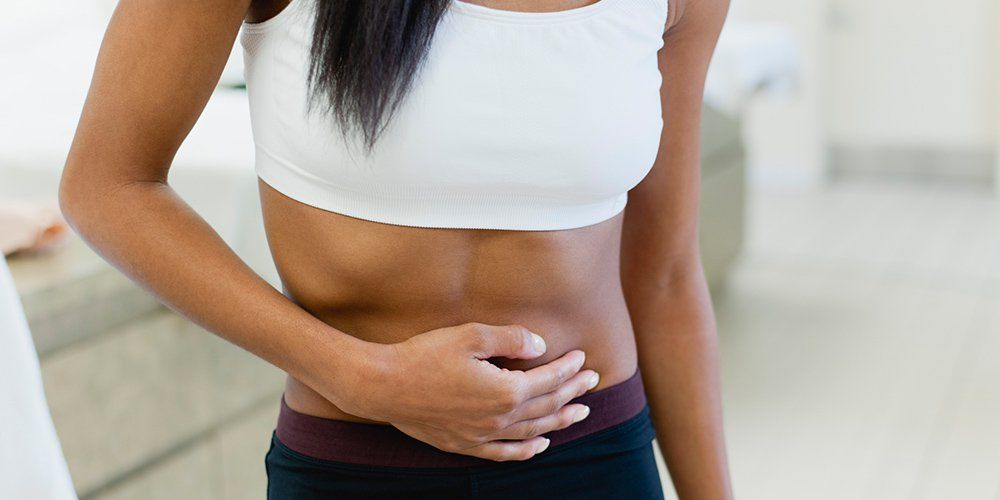 5 Common Stomach Problems That Could Signal Serious Health Issues Women S Health