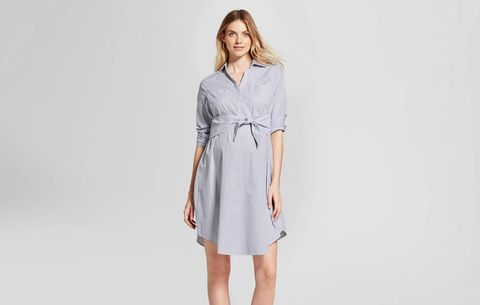 9 Comfy And Affordable Must Buy Items From Target S New Maternity Line Women S Health