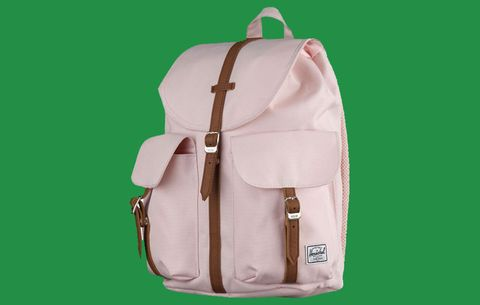 5bfb4743ce30 11 Stylish Backpacks You ll Actually Want To Wear