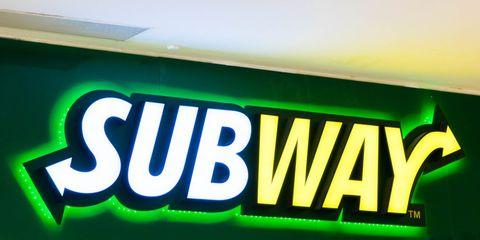 subway nutrition healthy menu