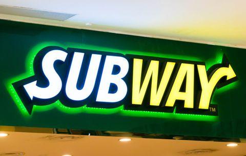 Subway Nutrition: Healthiest Menu Items