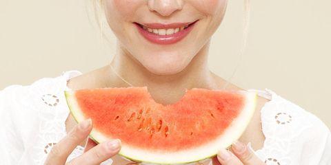 Summer foods to debloat