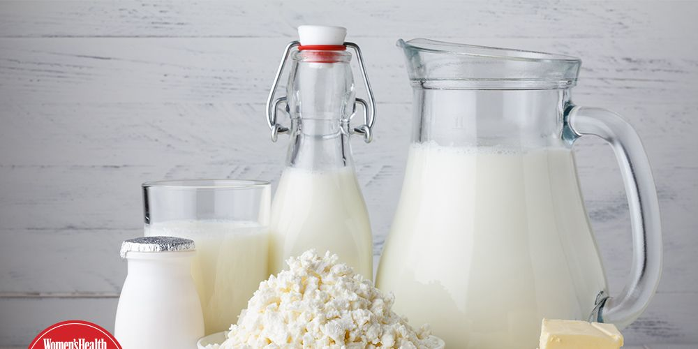 Best foods from the dairy aisle