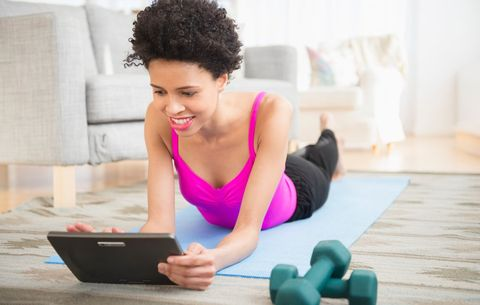 What You Should Know Before Trying The t25 Workout