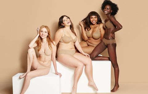 Target Just Expanded Its Nude Lingerie Collection—And Prices Start At $5