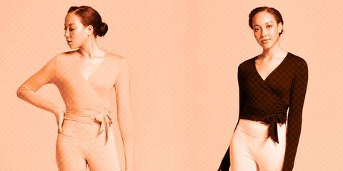 Target new activewear line