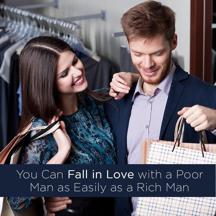 terrible love advice fall for rich man 0 1509117841