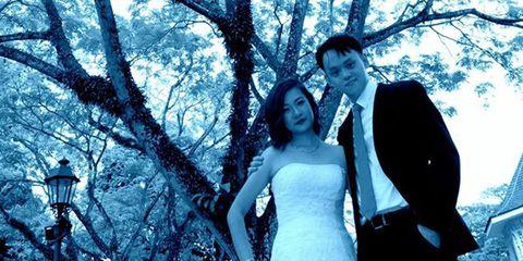 Awful Wedding Photo