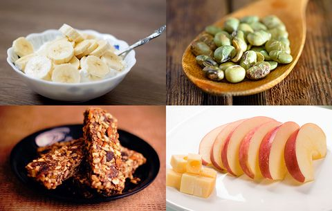 The 10 Best Morning Snacks For Weight Loss