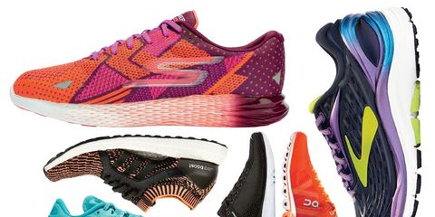Best new running shoes