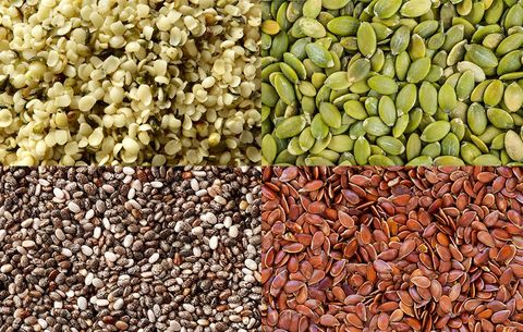 5 Sources Of Plant Protein That Can Help You Lose Weight