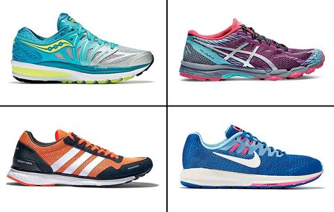 The Best Running Shoes for Every Single Type of Runner
