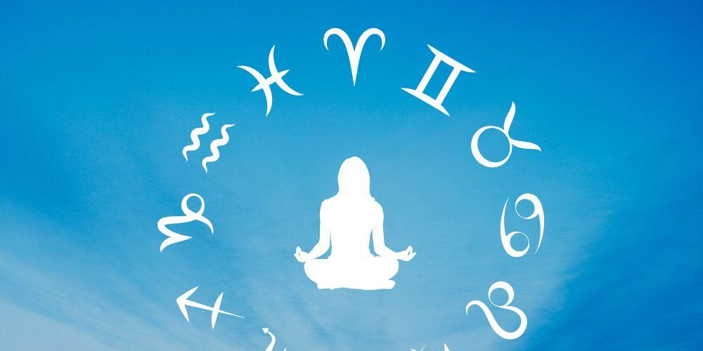 De-stress according to zodiac sign