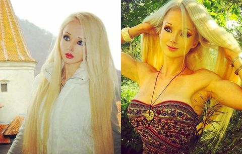 The 'Human Barbie' Went On A Rant About 'Ugly People' And People Are PISSED