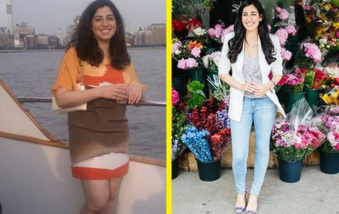 How Real, Honest Journaling Helped Me Lose 40 Pounds