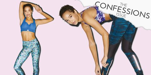 perfect workout leggins