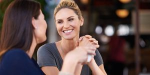 How to compliment a friend's weight loss