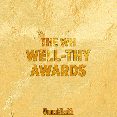 THE WH WELL-THY AWARDS