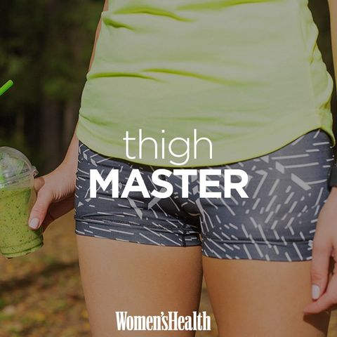 thigh workout mistakes