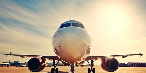 flight attendants tips for flying