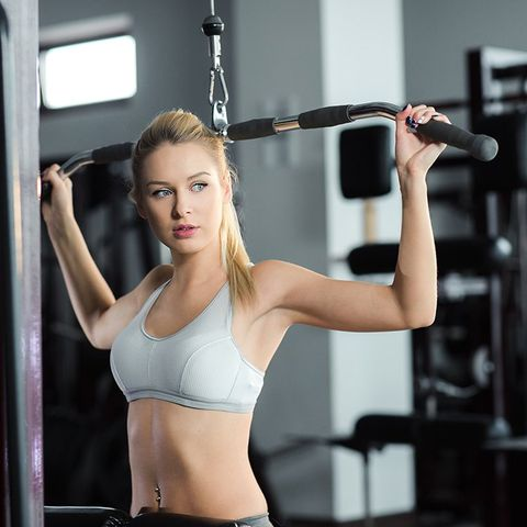 12 Ways To Burn More Calories During Any Workout Women S Health