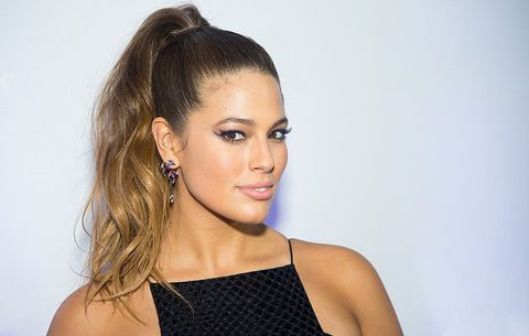 exactly how ashley graham works out according to her trainer