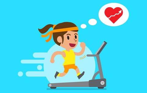 How Much Exercise You Really Need to Do to Get Health Benefits