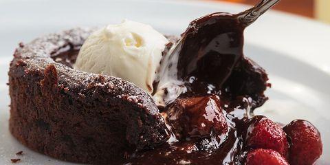 eat dessert and still lose weight