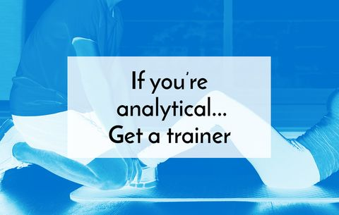analytical trainer