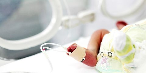 baby viral meningitis herpes