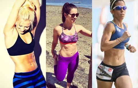 How To Get A Six Pack 8 Women Share Exactly What It Took To Sculpt