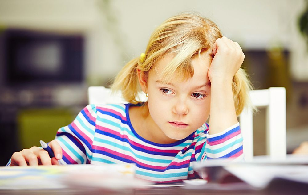 This Mom Says That Her 10-Year-Old Is 'Done' With Homework—Here's Why