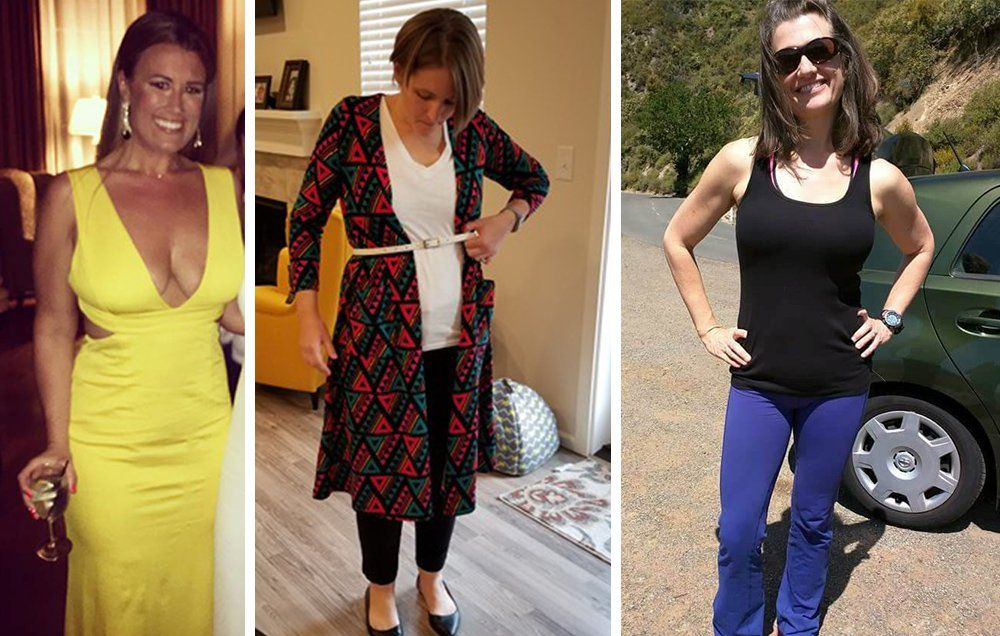 7 Women Share Exactly How Long It Took Them To Shed Pounds On Weight Watchers Women S Health