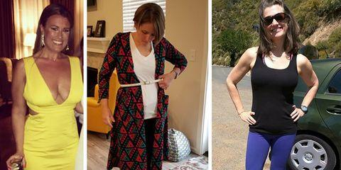 Weight Watchers success stories