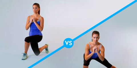 Best exercise to tone inner thighs