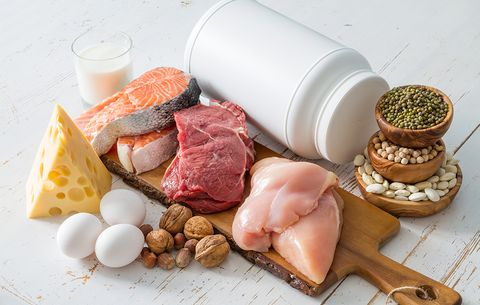 6 Signs You're Eating Way Too Much Protein