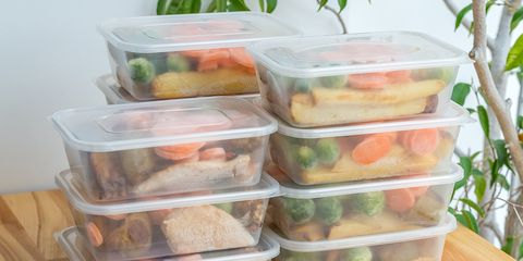 Tools to make meal prep easy