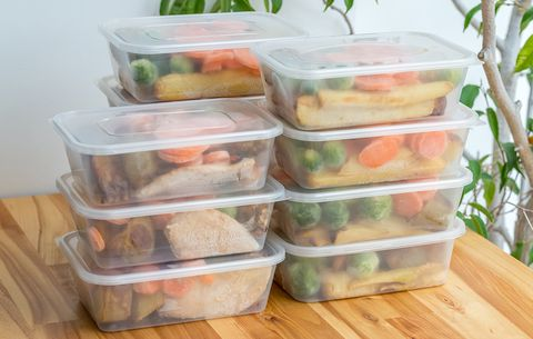 Best Kitchen Gadgets for Meal Prep   Women's Health