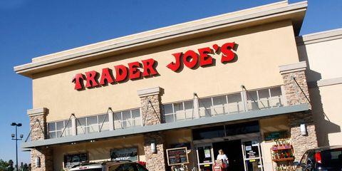 Weight loss food from Trader Joe's