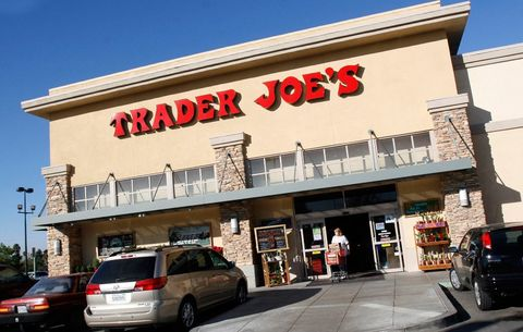 The 16 Best Weight-Loss Foods At Trader Joe's, According To A Nutritionist