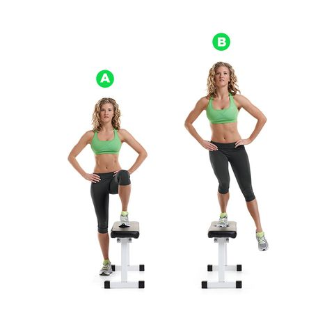 Leg, Human leg, Shoulder, Physical fitness, Standing, Exercise, Joint, Chest, Exercise equipment, Wrist,