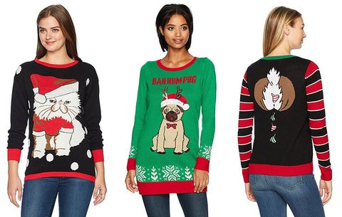 ugly christmas sweaters amazon - Ugly Christmas Sweater Amazon